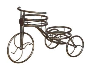 """Подставка для цветов """"Велосипед 2"""""""