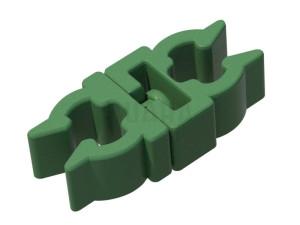 Соединитель поворотный 4-5 мм
